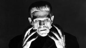Boris Karloff Horror Movies