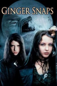 Ginger Snaps poster