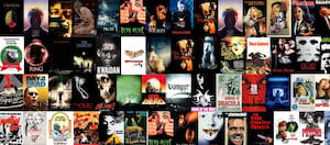 All Horror Movies