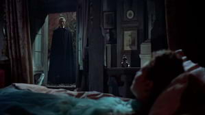 Peter Cushing Horror Movies
