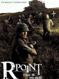 R-Point poster