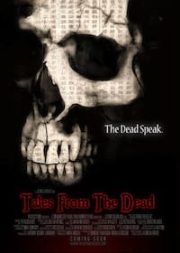 Tales from the Dead poster