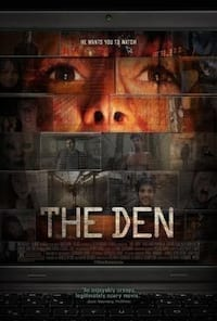 The Den poster