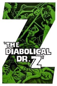 The Diabolical Dr. Z