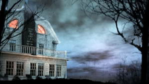 Haunted House Horror Movies